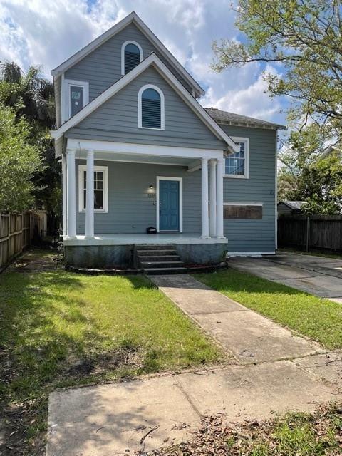 5520 MCKENNA Street, New Orleans, LA 70125 - #: 2318488