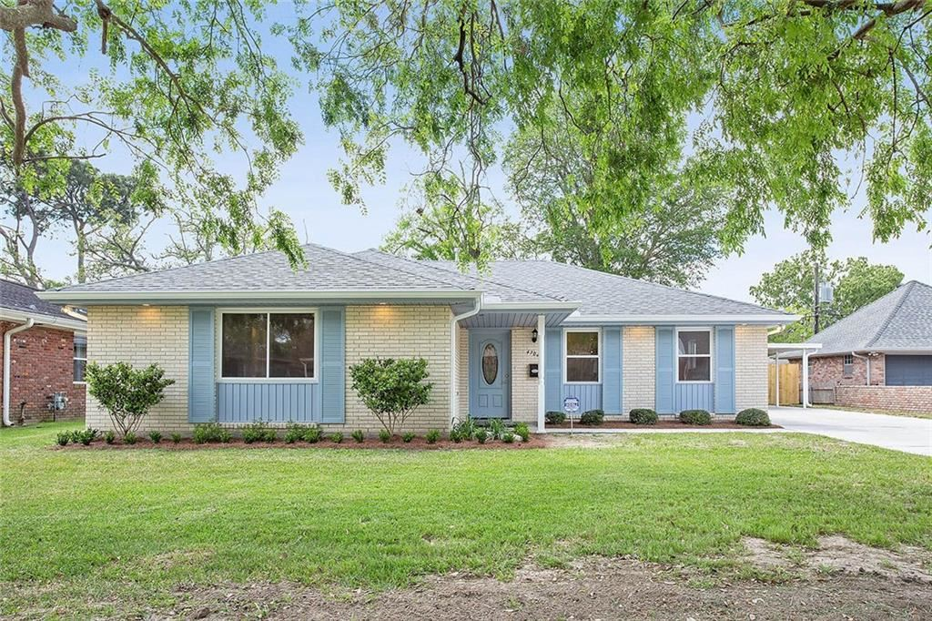4704 HENICAN Place, Metairie, LA 70003 - #: 2247490