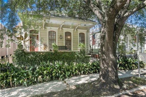 Photo of 621 BELLEVILLE Street, New Orleans, LA 70114 (MLS # 2274491)