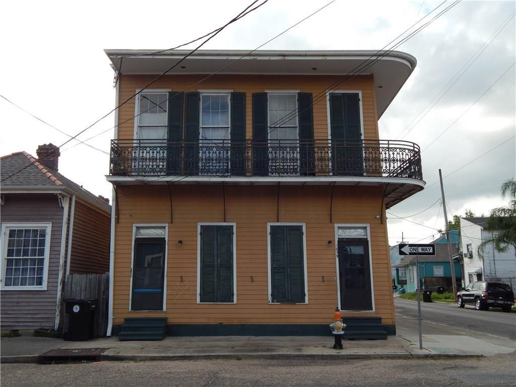 1039 MARAIS Street, New Orleans, LA 70116 - #: 2206491