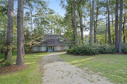 Photo of 164 TCHEFUNCTE Drive, Covington, LA 70433 (MLS # 2269492)