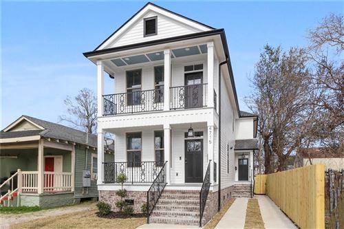 Photo of 4715 ERATO Street #A, New Orleans, LA 70125 (MLS # 2282493)