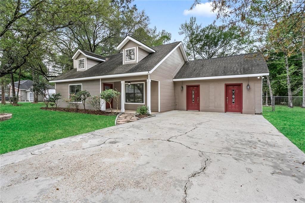 60417 CITRON Drive, Lacombe, LA 70445 - #: 2269493