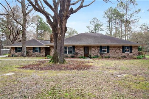 Photo of 29 BETH Drive, Covington, LA 70433 (MLS # 2242496)
