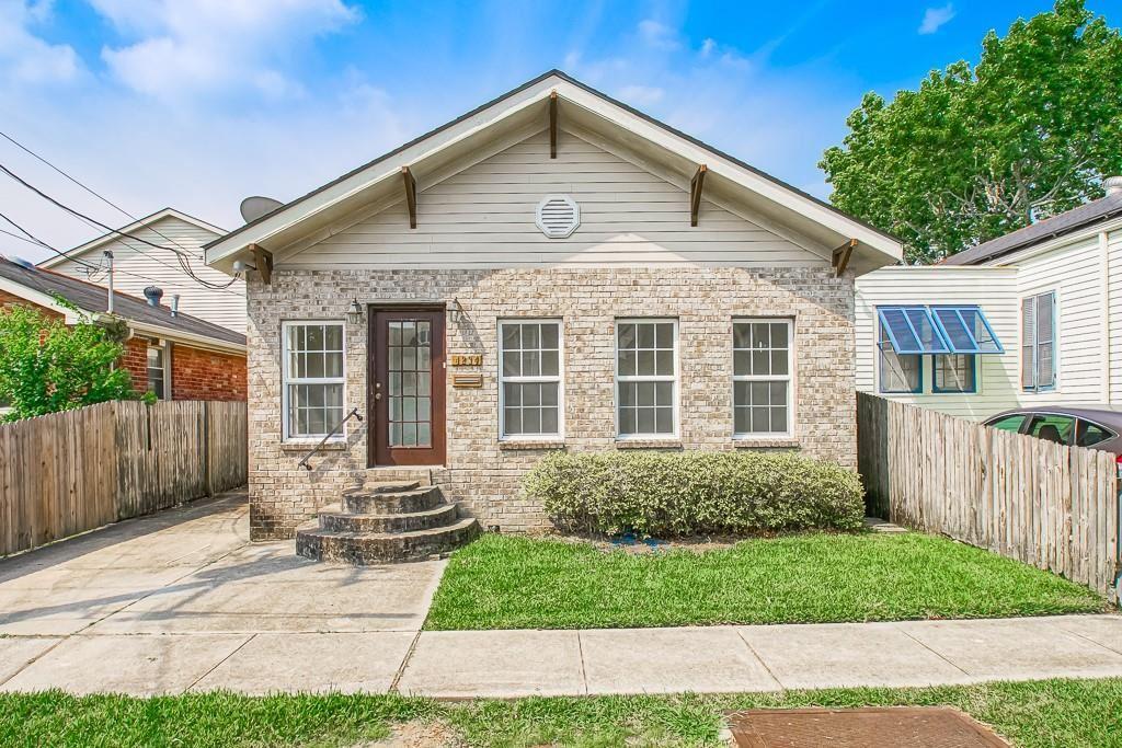 4234 CADIZ Street, New Orleans, LA 70125 - #: 2305496