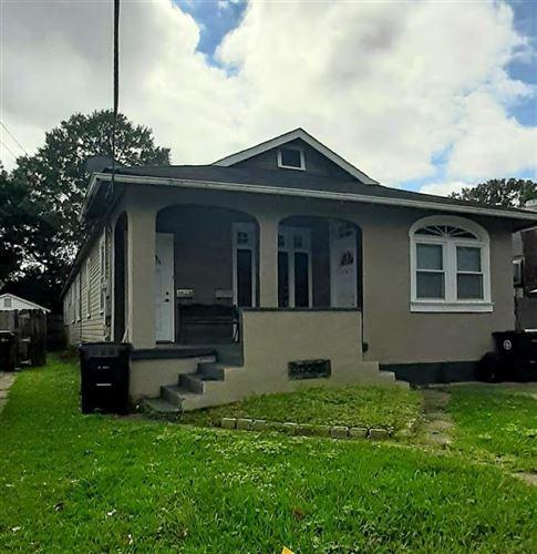 Photo of 808 NAVARRE Avenue, New Orleans, LA 70124 (MLS # 2274497)