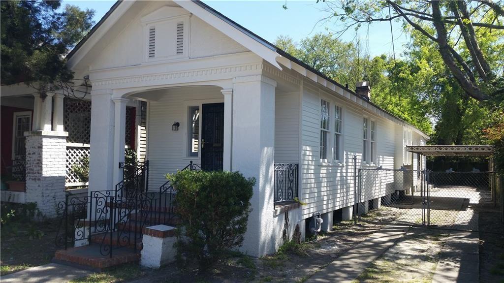 1117 ADAMS Street, New Orleans, LA 70118 - #: 2268497
