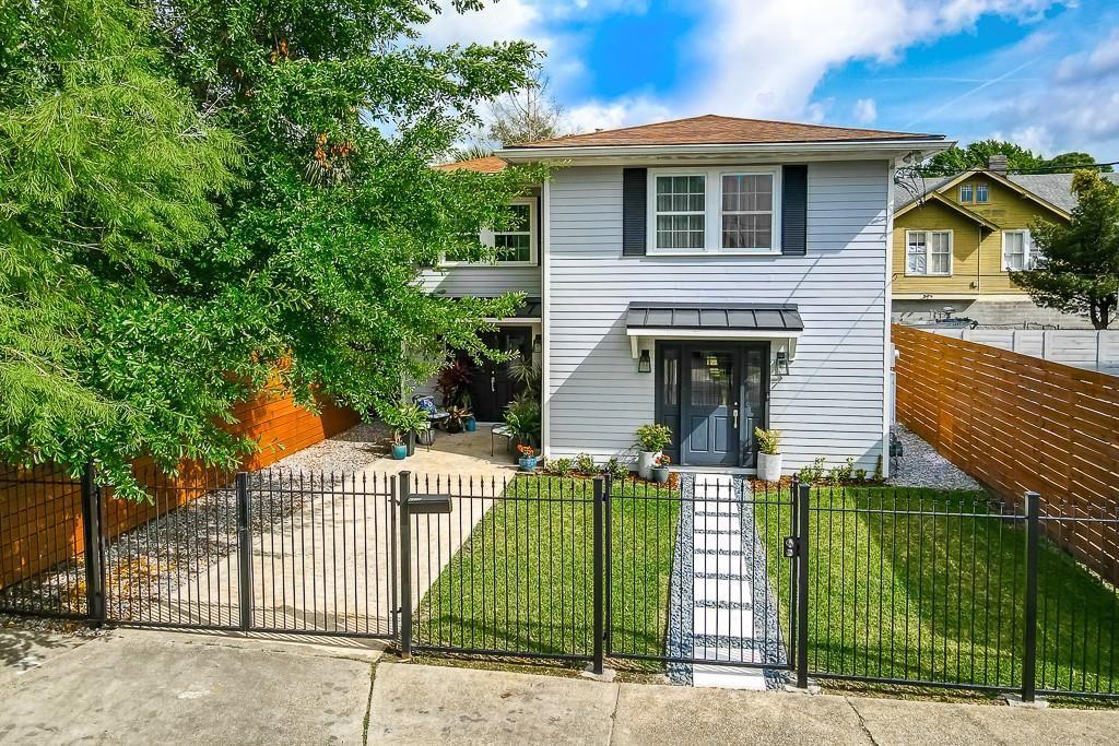 4315 S ROCHEBLAVE Street, New Orleans, LA 70125 - #: 2294497