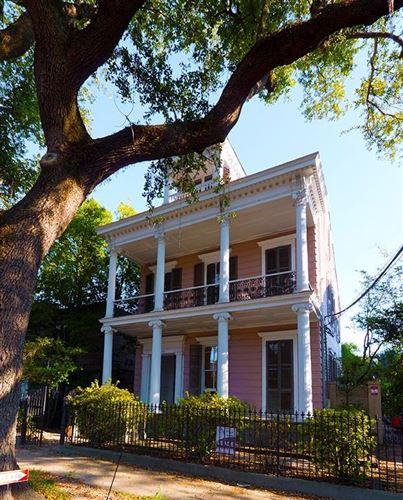 Photo of 3206 ST CHARLES Street #7, New Orleans, LA 70115 (MLS # 2315499)