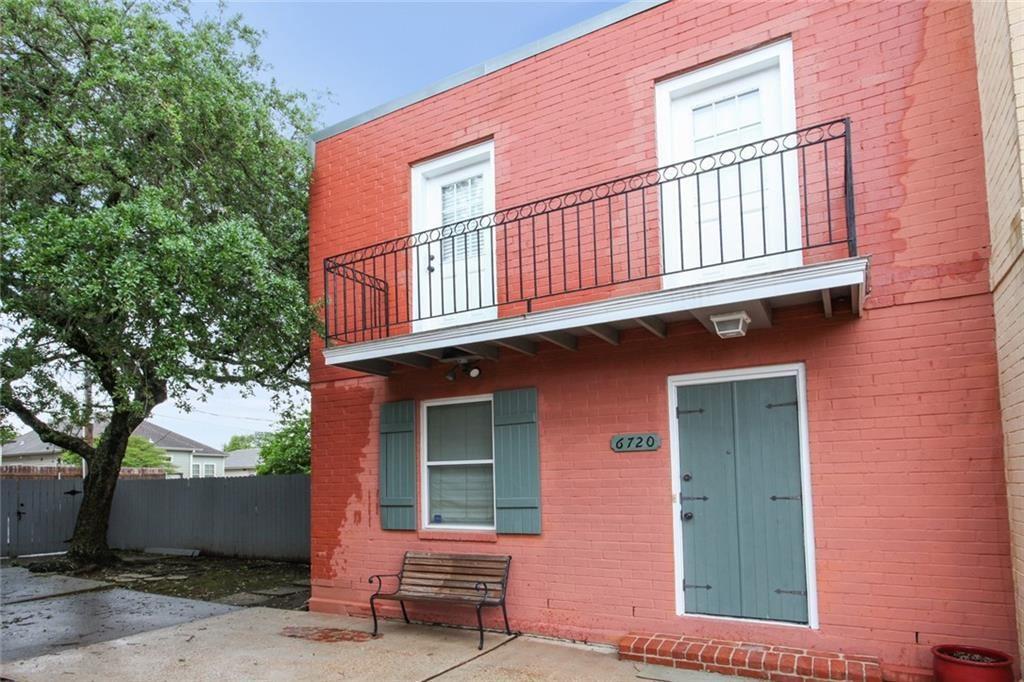 6720 ARGONNE Boulevard #6720, New Orleans, LA 70124 - #: 2295499