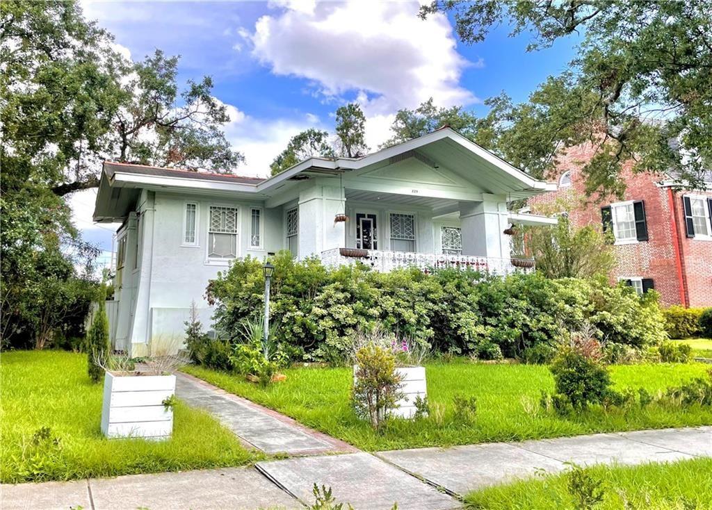 229 AUDUBON Boulevard, New Orleans, LA 70118 - #: 2309499