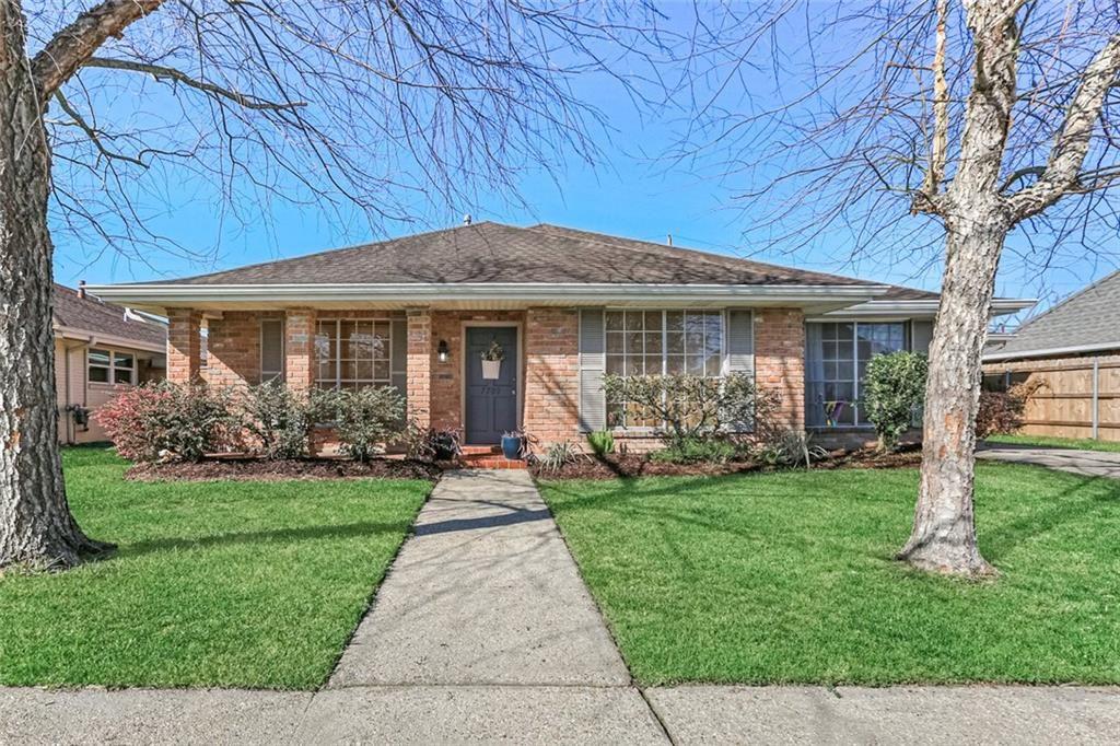 7709 NORTON Avenue, Harahan, LA 70123 - #: 2290500