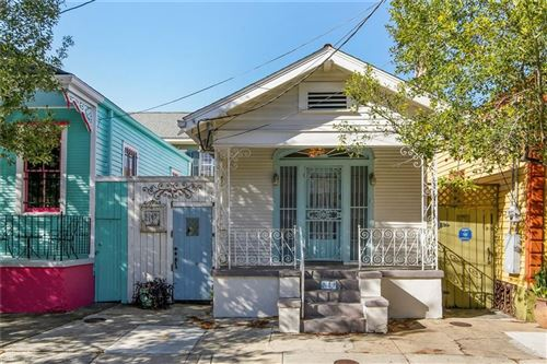 Photo of 612 SPAIN Street, New Orleans, LA 70117 (MLS # 2282501)