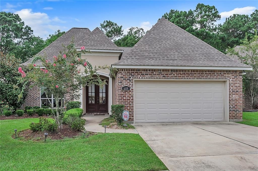 609 BROWN THRASHER LOOP Loop, Madisonville, LA 70447 - #: 2219501