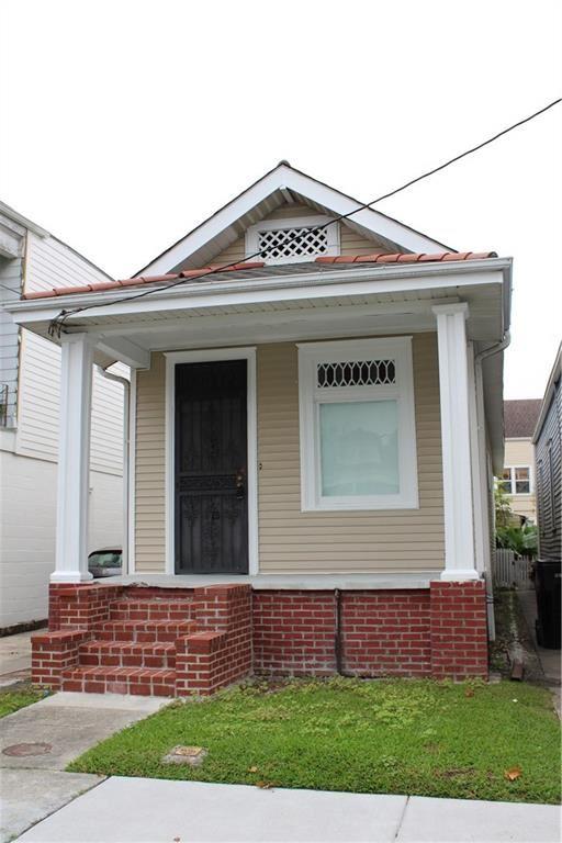4728 IBERVILLE Street, New Orleans, LA 70119 - #: 2273502