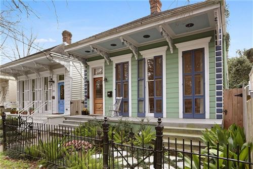 Photo of 6056 ANNUNCIATION Street, New Orleans, LA 70118 (MLS # 2242503)