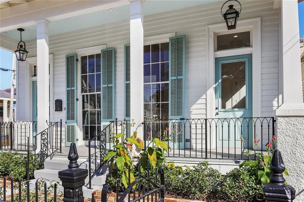 741 SECOND Street, New Orleans, LA 70130 - #: 2237503