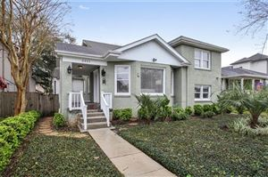 Photo of 6851 MEMPHIS Street, New Orleans, LA 70124 (MLS # 2192504)