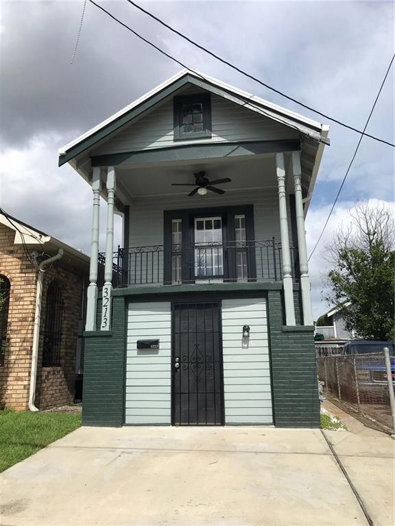 3213 BELFORT Street, New Orleans, LA 70119 - #: 2258504