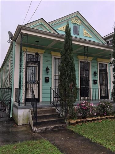 Photo of 132 S TELEMACHUS Street, New Orleans, LA 70119 (MLS # 2288506)