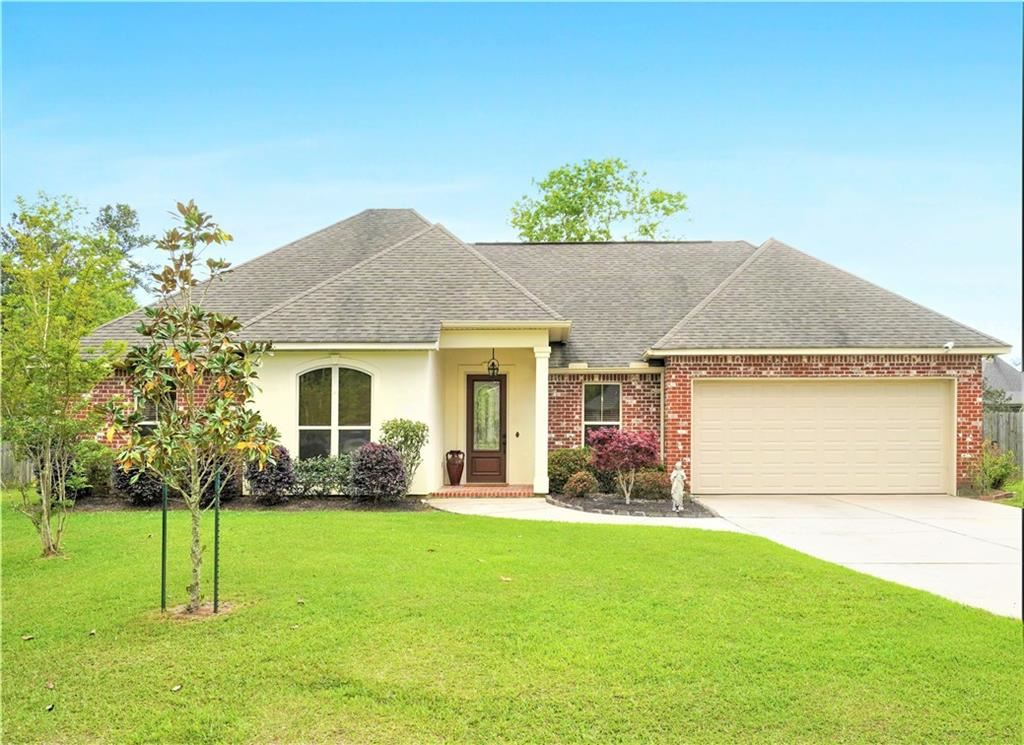 104 JOYCE Court, Covington, LA 70433 - #: 2247506