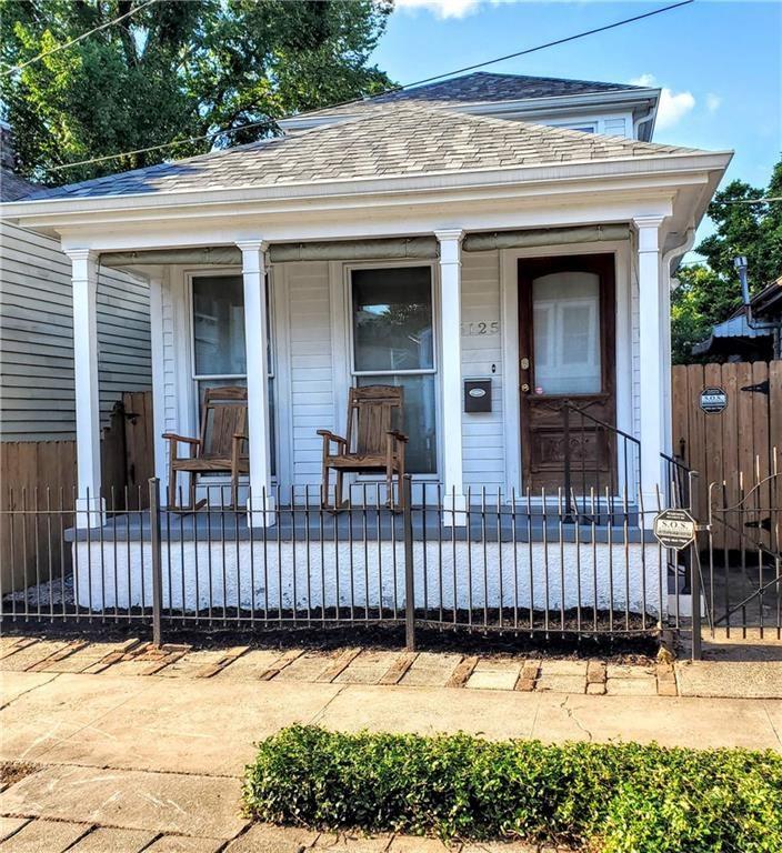 6125 LAUREL Street, New Orleans, LA 70118 - #: 2253506