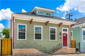 Photo of 2507 ST ANN Street, New Orleans, LA 70119 (MLS # 2205507)