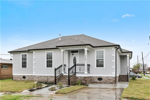 Photo of 6128 CAMPUS Boulevard, New Orleans, LA 70126 (MLS # 2242507)