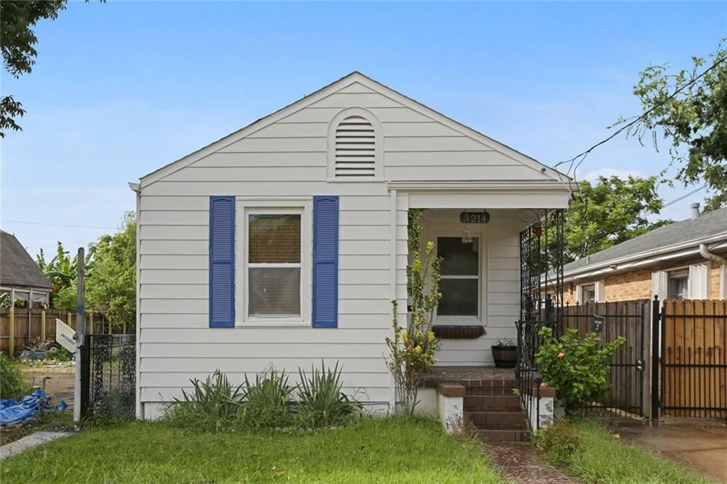 3214 TRAFALGAR Street, New Orleans, LA 70119 - #: 2262507