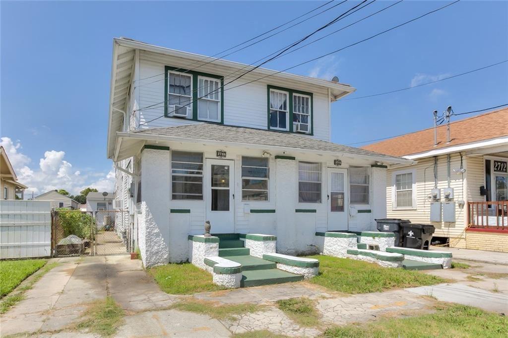 2706 AUBRY Street, New Orleans, LA 70119 - #: 2266507