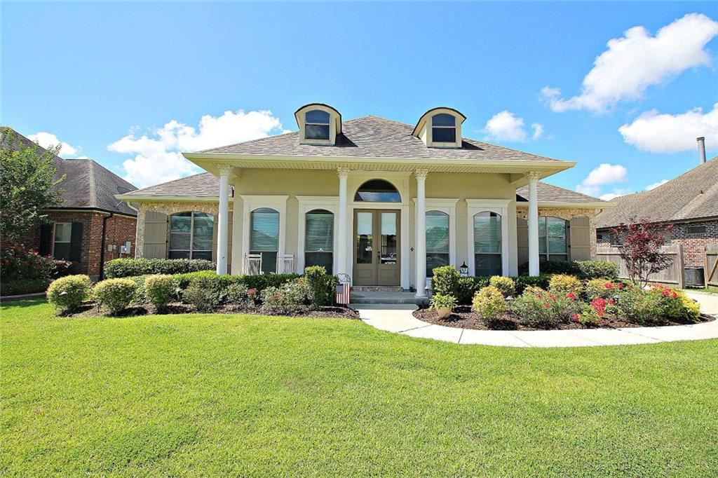 127 CHAPEL HILL Road, Belle Chasse, LA 70037 - #: 2255508