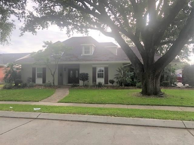 4501 CLEVELAND Place, Metairie, LA 70003 - #: 2252509