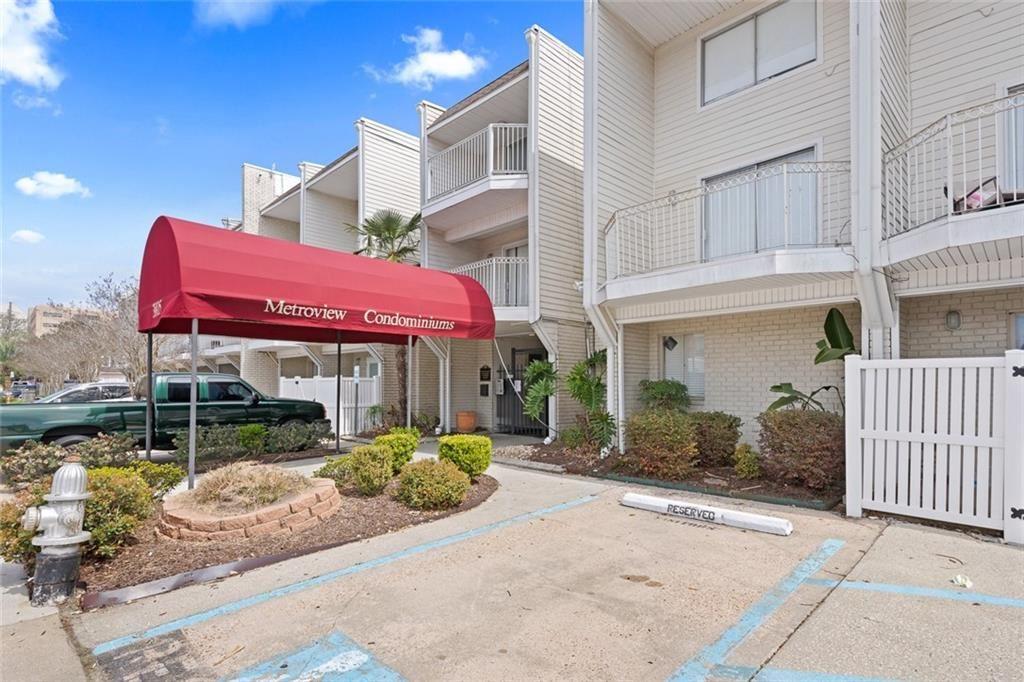 3805 HOUMA Boulevard #C229, Metairie, LA 70004 - #: 2294509