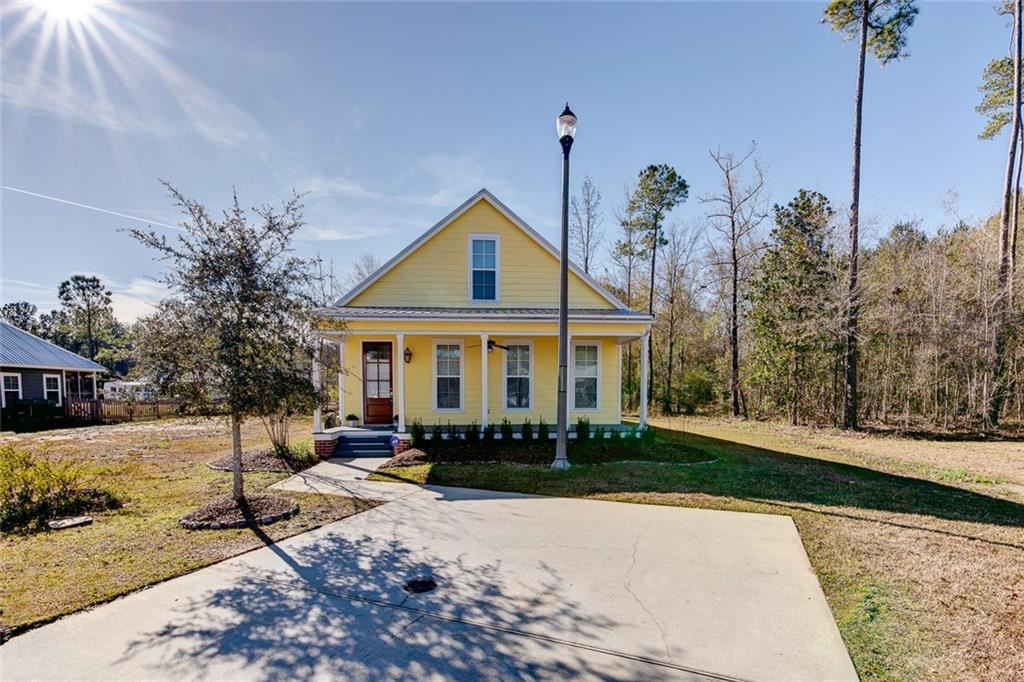 136 ABITA OAKS Loop, Abita Springs, LA 70420 - #: 2215510