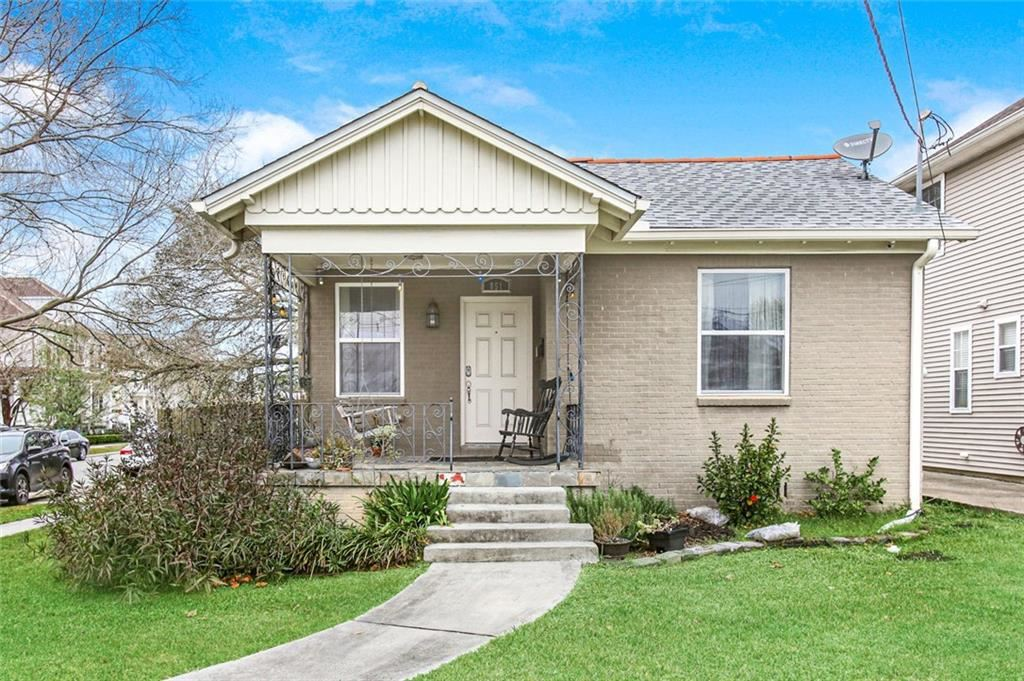 851 FRENCH Street, New Orleans, LA 70124 - #: 2287512