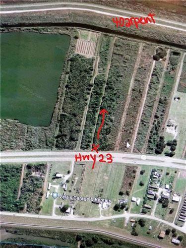 Photo of HIGHWAY 23 TO THE 40 ARPENT LINE NO, Buras, LA 70041 (MLS # 2134513)