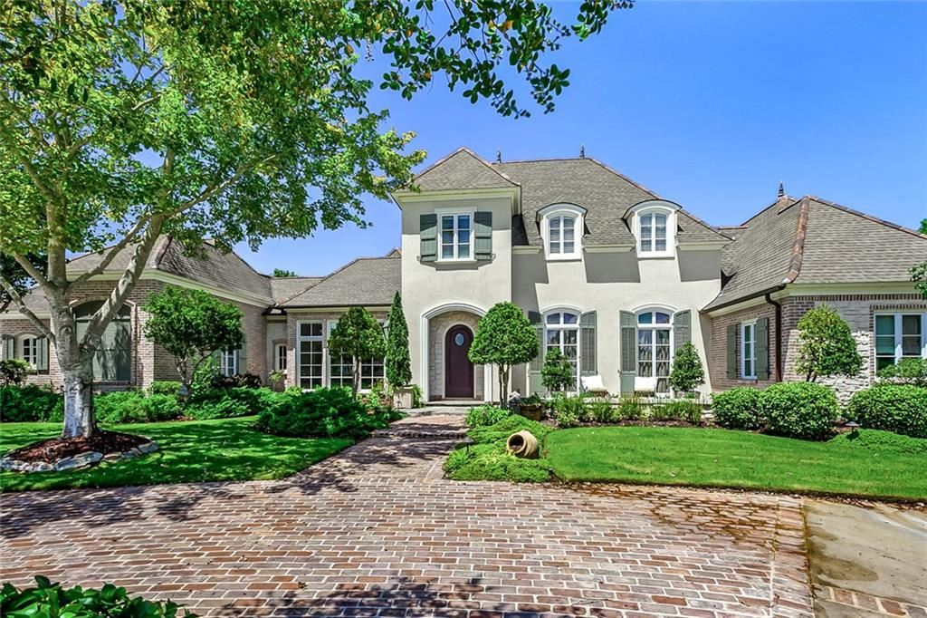301 W HONORS POINT COURT Court, Slidell, LA 70458 - #: 2215513