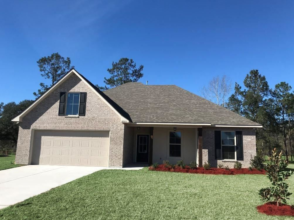 42011 WOOD Avenue, Ponchatoula, LA 70454 - #: 2228513