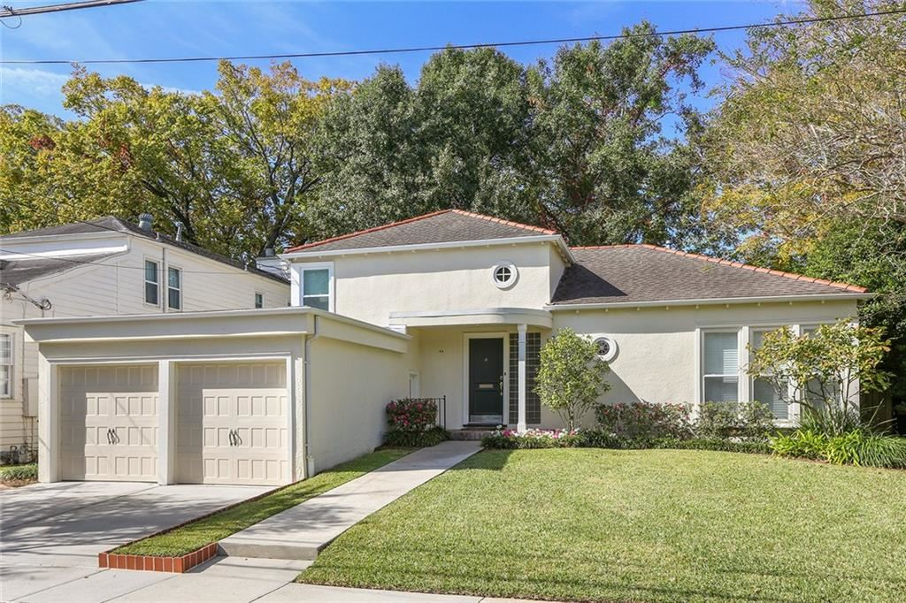 24 MARYLAND Drive, New Orleans, LA 70124 - #: 2230513