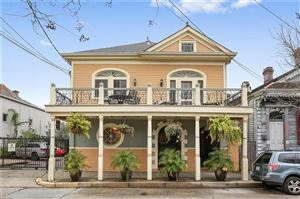 Photo of 2331 N RAMPART Street #A, New Orleans, LA 70117 (MLS # 2215514)