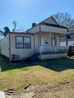 1641 HOLLYGROVE Street, New Orleans, LA 70118 - #: 2300516