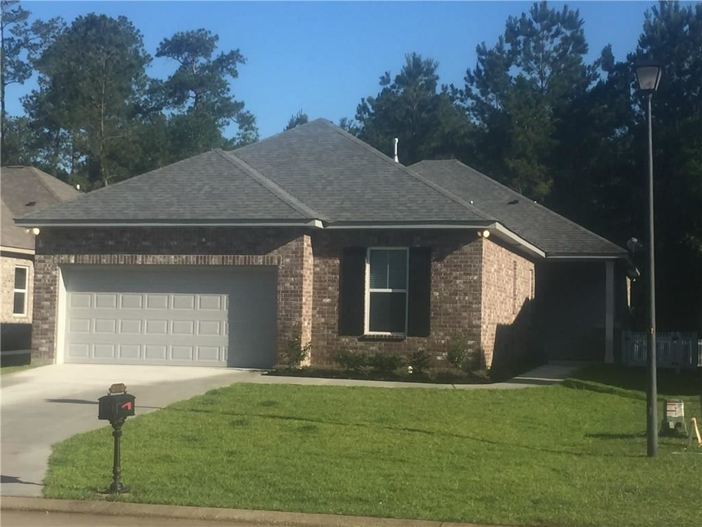 137 B CROSS CREEK Drive, Slidell, LA 70461 - #: 2253517