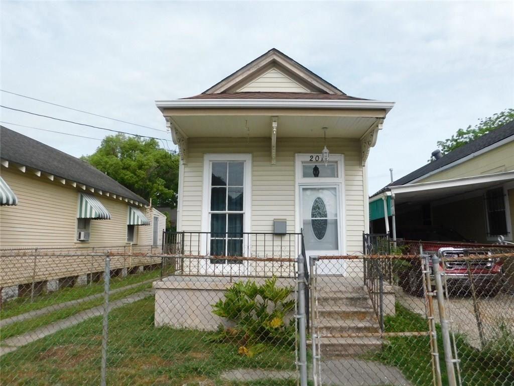2018 ADAMS Street, New Orleans, LA 70118 - #: 2249518