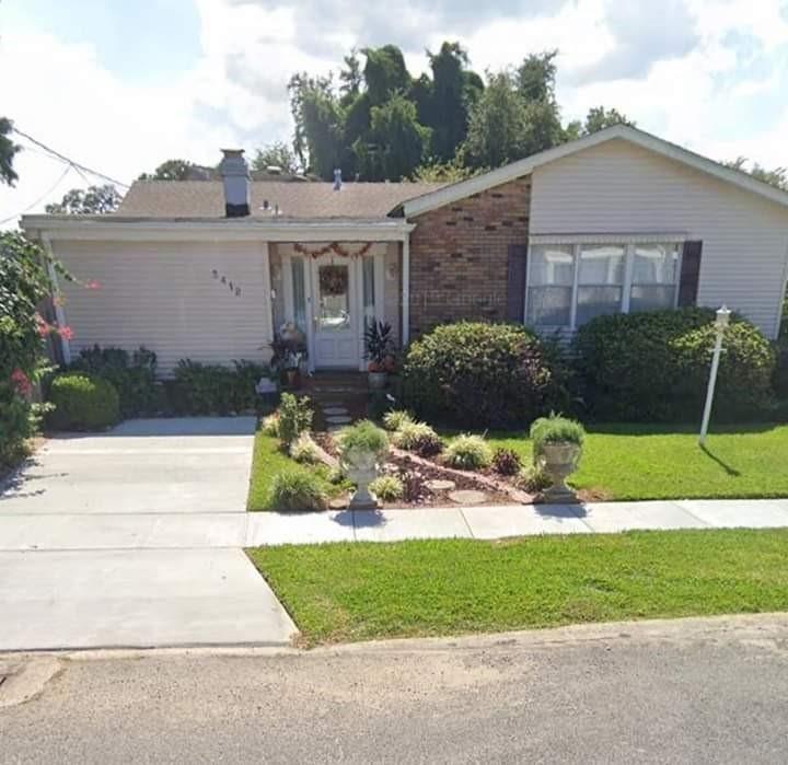 5412 QUINCY Street, Metairie, LA 70003 - #: 2283519