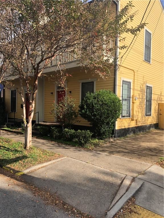 901 SECOND Street #1, New Orleans, LA 70130 - #: 2232521