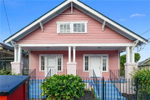 Photo of 3132 GENERAL TAYLOR Street, New Orleans, LA 70125 (MLS # 2274523)