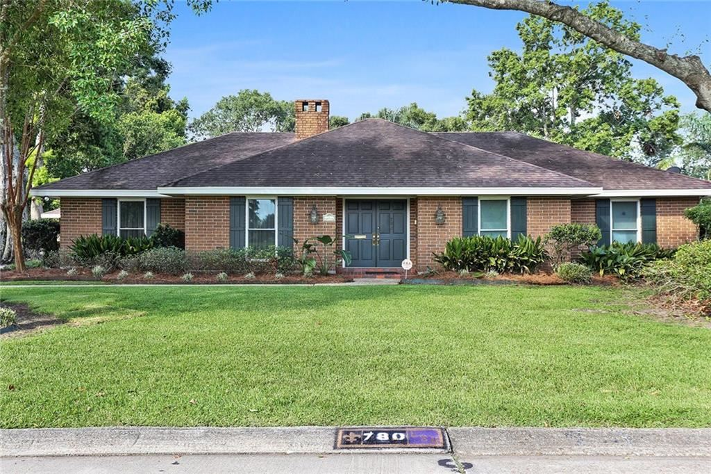 780 FAIRFIELD Avenue, Gretna, LA 70056 - #: 2217523
