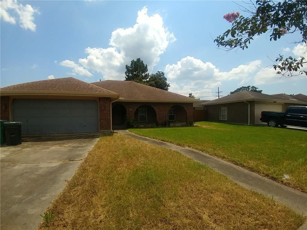2309 S FRIENDSHIP Drive, Harvey, LA 70058 - #: 2264525