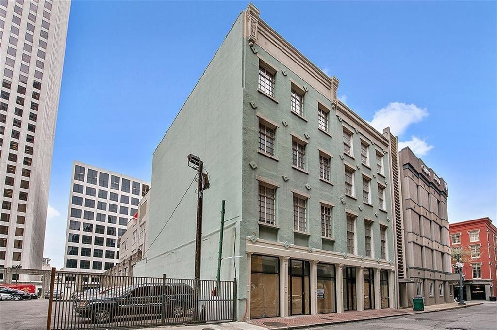 734 UNION Street #201, New Orleans, LA 70130 - #: 2267525