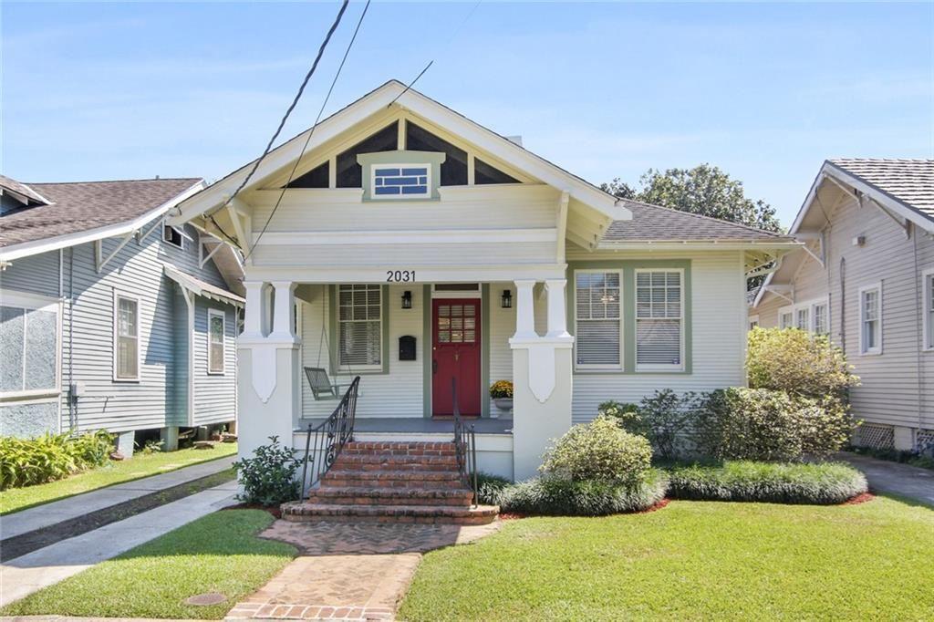 2031 SHORT Street, New Orleans, LA 70118 - #: 2313525